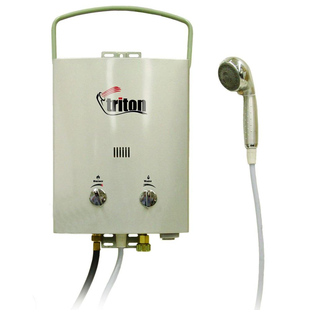 Camp Chef Triton  L Portable Water Heater