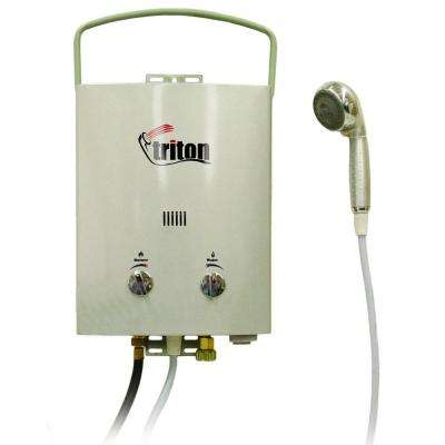 Triton 5 l Portable Water Heater