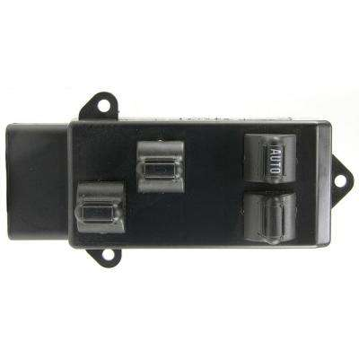 Front Left Door Window Switch fits 1996-2000 Plymouth Grand Voyager,Voyager