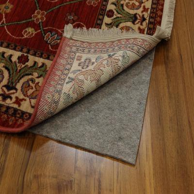 2 ft. 2 in. x 10 ft. Dual Surface Felted Rug Pad