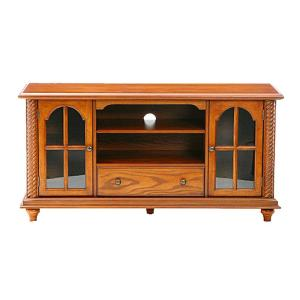 Deals on Southern Enterprises La Salle Storage Entertainment Center