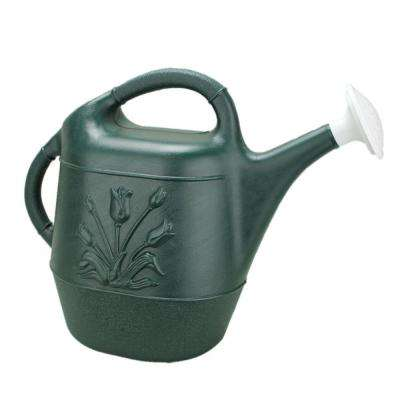 2 Gal. Watering Can in Hunter Green