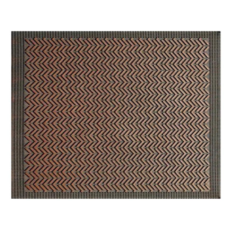 Beautiful Rubber Outdoor/Indoor Door Mat