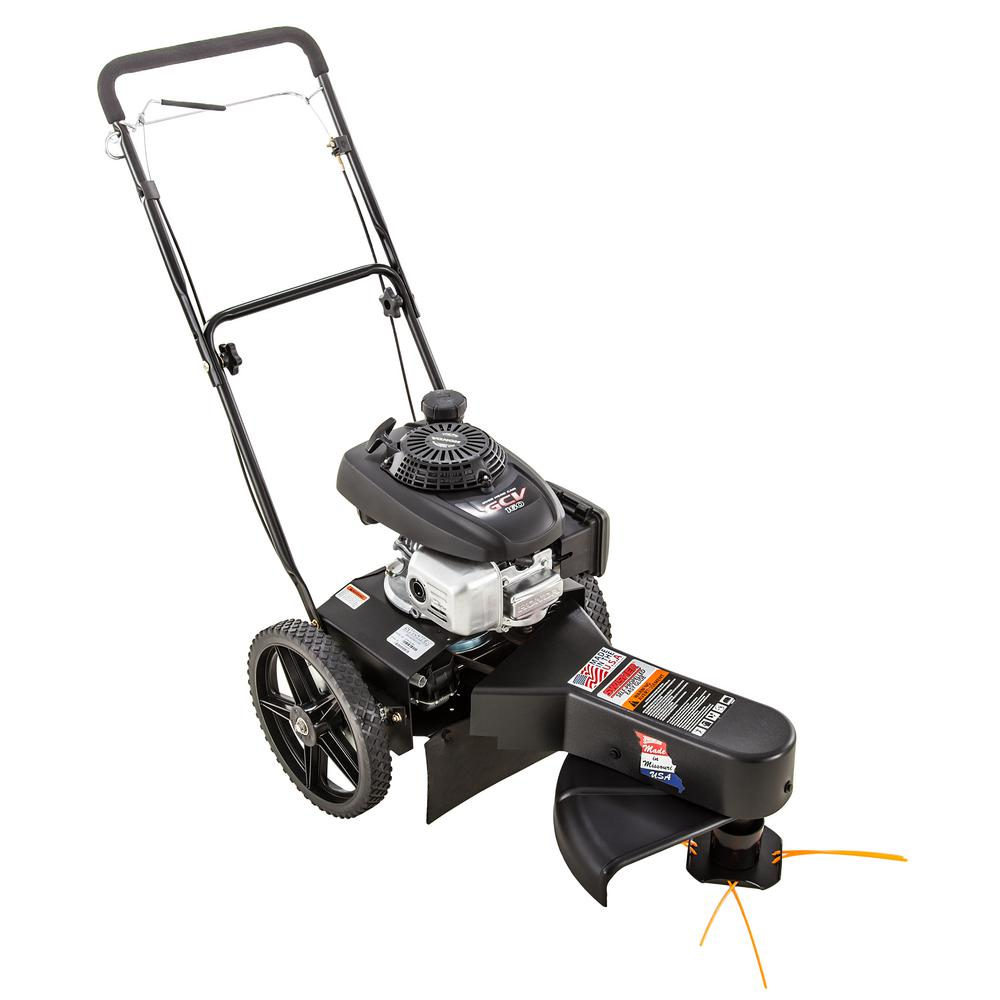 Swisher 22 In 4 4 Hp Honda Gas Self Propelled Walk Behind String