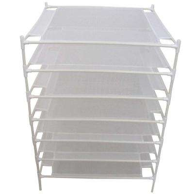 Herb Drying Stackable Racks