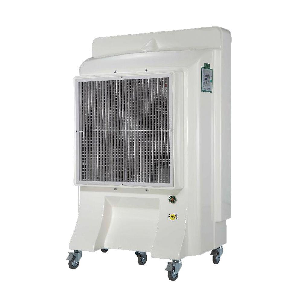 Cool-A-Zone 10,000 CFM 5-Speed Portable Evaporative Cooler for 2500 sq.ft.-DISCONTINUED
