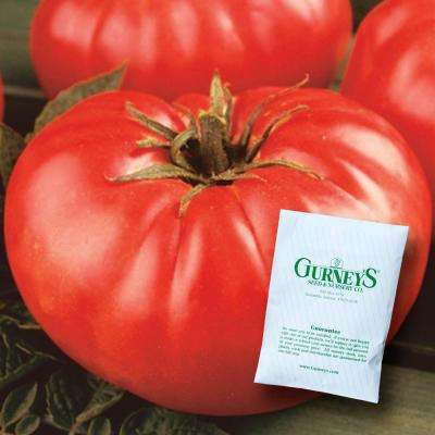 Tomato Mortgage Lifter (30 Seed Packet)