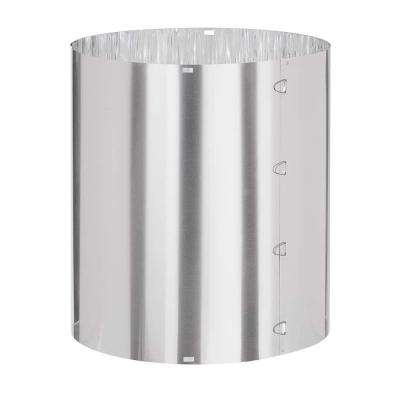 2 ft. Rigid Tunnel Extension for TGR 010, THR 010, TSR 010, and TMR 010 SUN TUNNEL Tubular Skylights