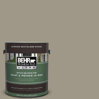 #PPU8-20 Dusty Olive Paint