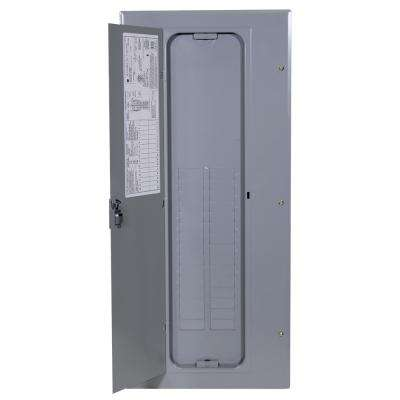 PowerMark Gold 200 Amp 30-Space 30-Circuit 3-Phase Indoor Main Lug Circuit Breaker Panel