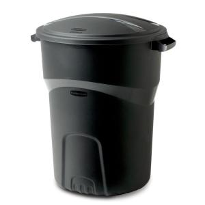 Image Result For Kitchen Trash Can With Locking Lid