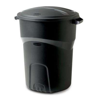 Outdoor - Trash Cans - Trash & Recycling - The Home Depot