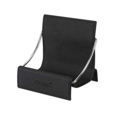 Universal Cell Phone Holder in Black
