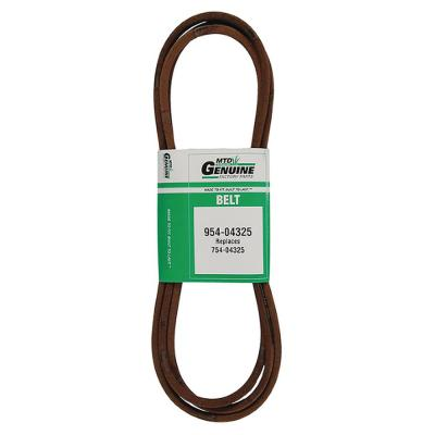 Deck Belt for 46 in. Riding Lawn Mower