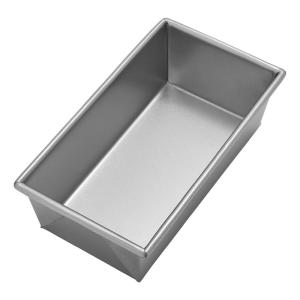 Chicago Metallic Commercial II 1 lb. Loaf Pan by Chicago Metallic