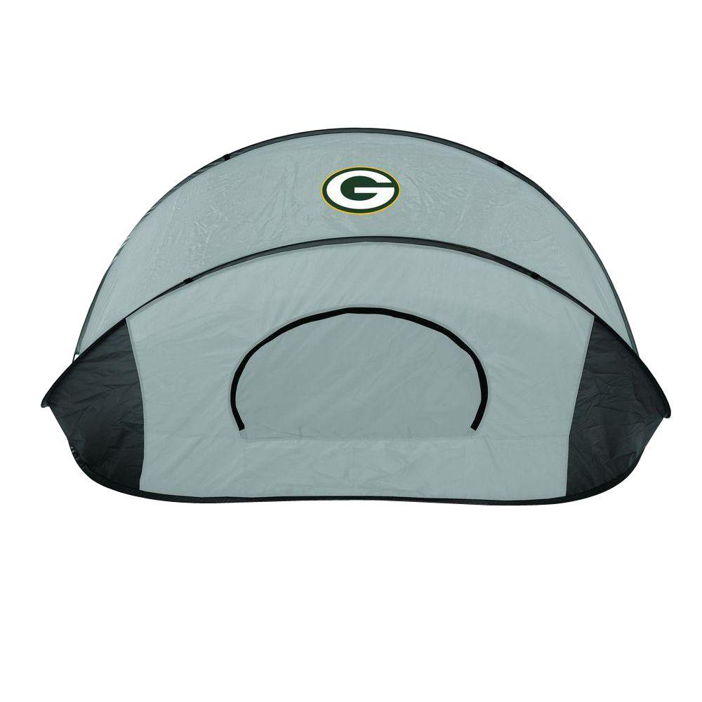 Green Bay Packers Manta Sun Shelter Tent