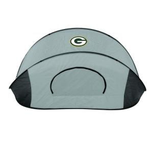 Picnic Time Green Bay Packers Manta Sun Shelter Tent by Picnic Time