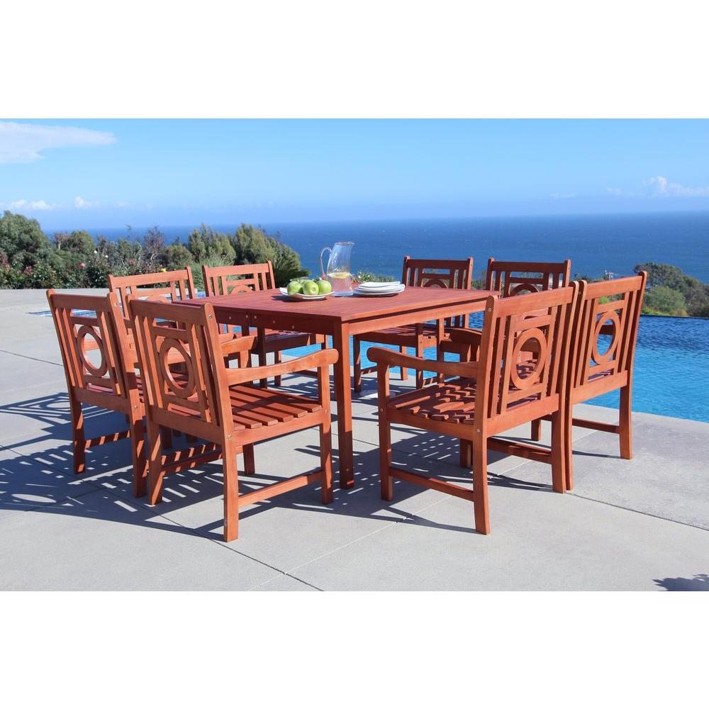 patio table set outdoor dining room piece