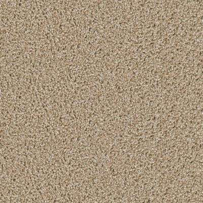 Northglen Malibu Texture 18 in. x 18 in. Carpet Tile (10 Tiles/Case)