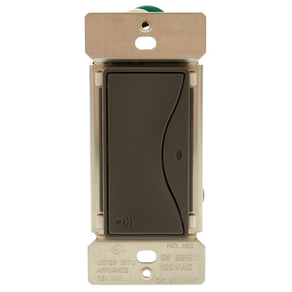 Wireless Home Lighting: Eaton Aspire RF Accessory Switch For RF9501 Wireless Light