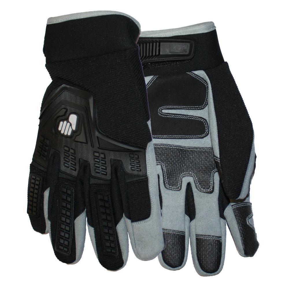 Prem Tpr Glove, Medium