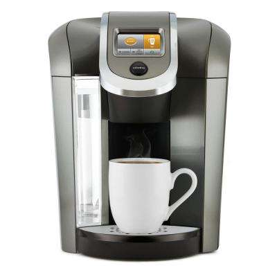 K525 Plus Single Serve Coffee Maker