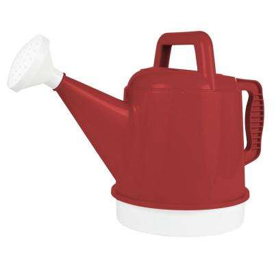 Deluxe 2.5 Gal. Burnt Red Watering Can