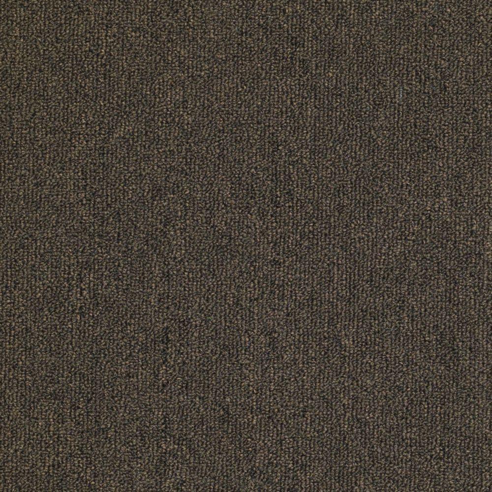 TrafficMASTER Soma Lake - Color Wheat 12 ft. Carpet