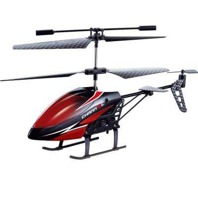 Nighthawk 3.5-Channel Remote Control Helicopter