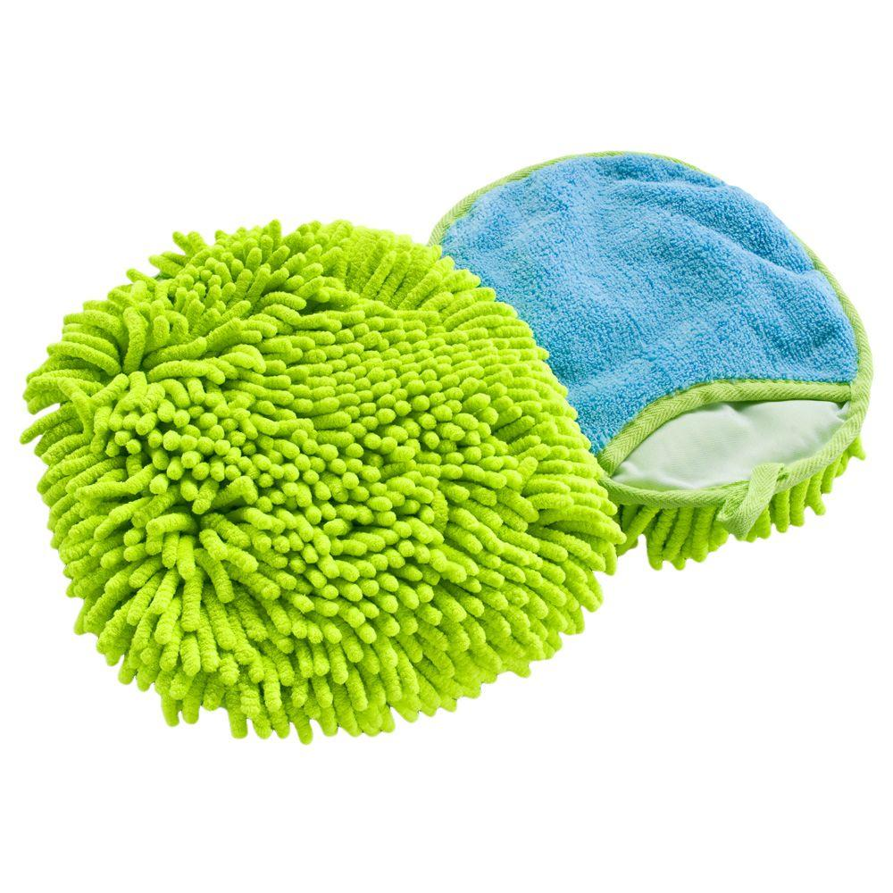 Total-Reach 7.75 in. Microfiber Mitt