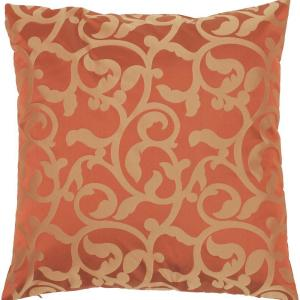 Artistic Weavers LovelyC3 18 inch x 18 inch Decorative Down Pillow by Artistic Weavers
