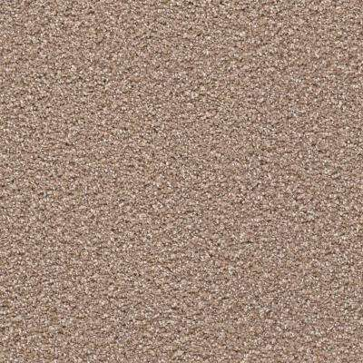 Carpet Sample - Expeditious II - Color Inspiring Texture 8 in. x 8 in.