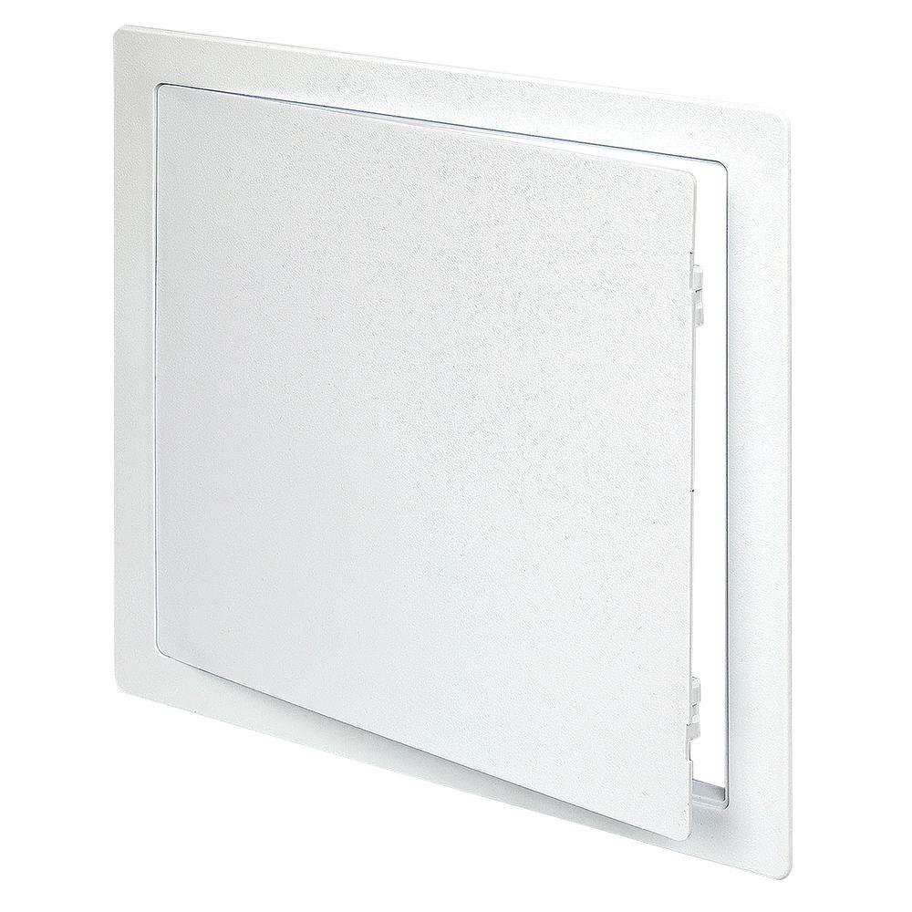 Acudor Products 8 in. x 8 in. Plastic Wall or Ceiling Access Panel ...