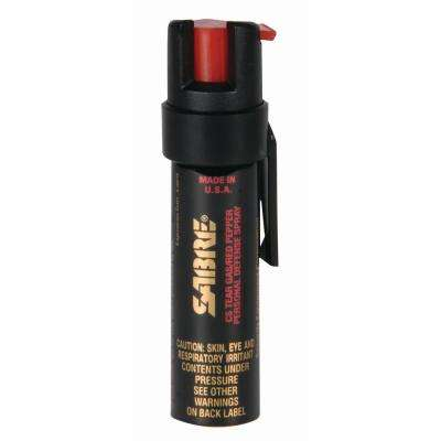 3-in-1 Compact Pepper Spray with Clip