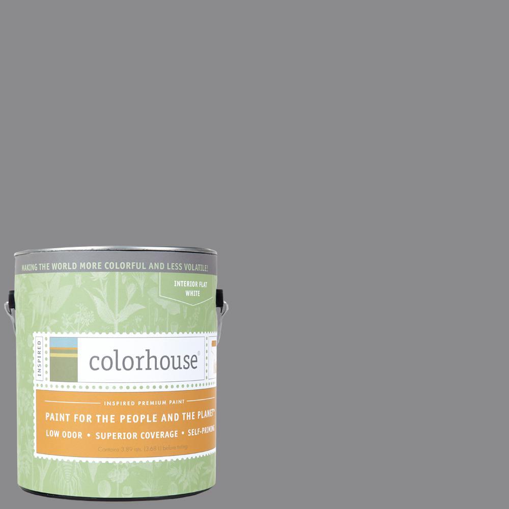 1 gal. Wool .04 Flat Interior Paint