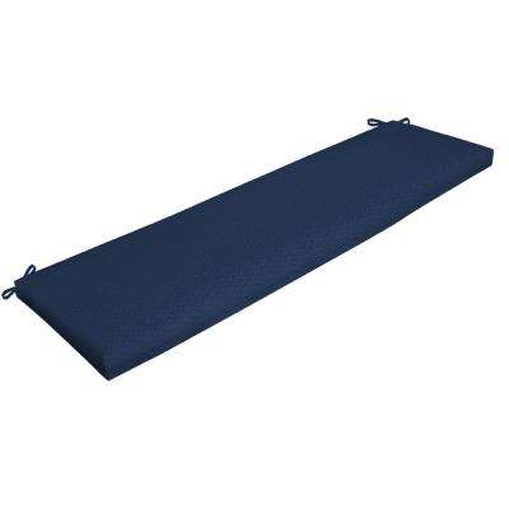 Driweave Sapphire Leala Outdoor Bench Cushion
