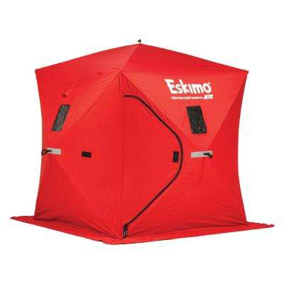 QuickFish 2 Ice Shelter