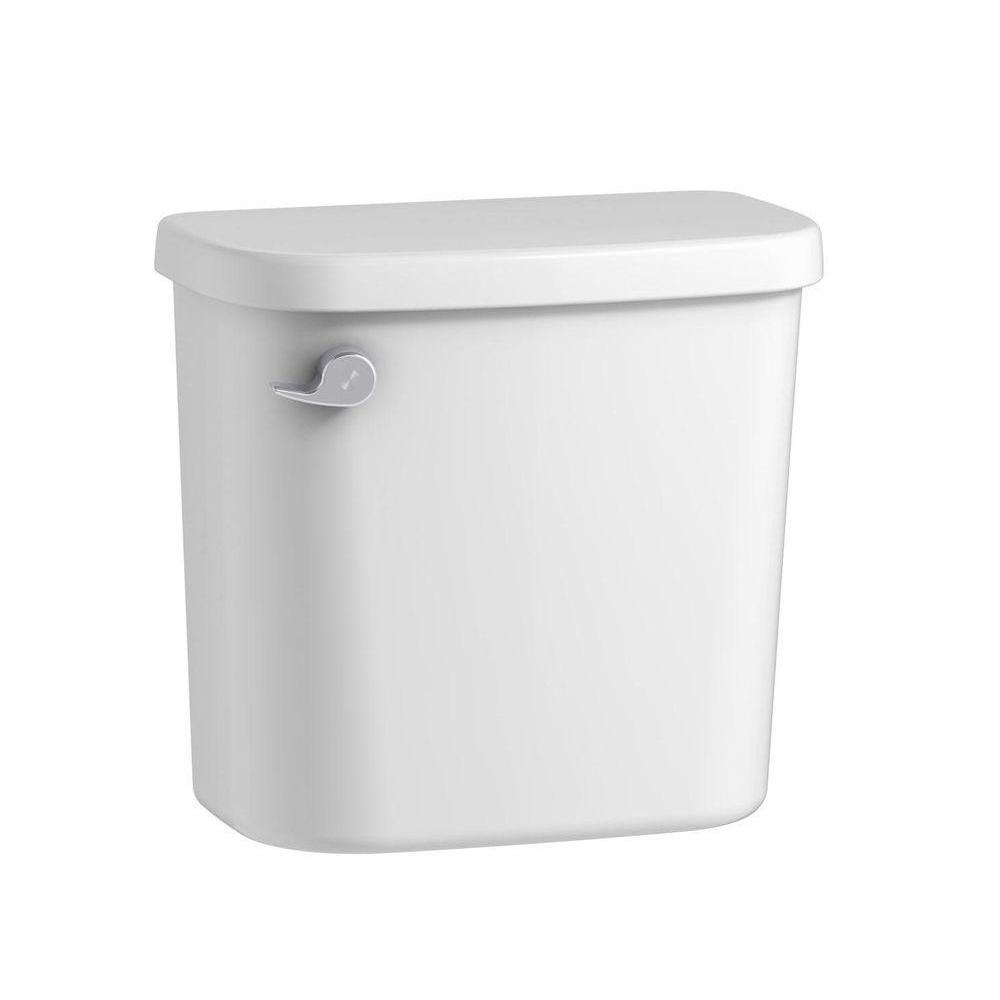 Sterling Windham 1 28 Gpf Single Flush Toilet Tank Only In