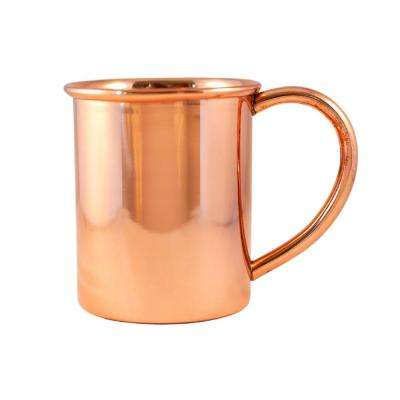 Copper 12 oz. Mug