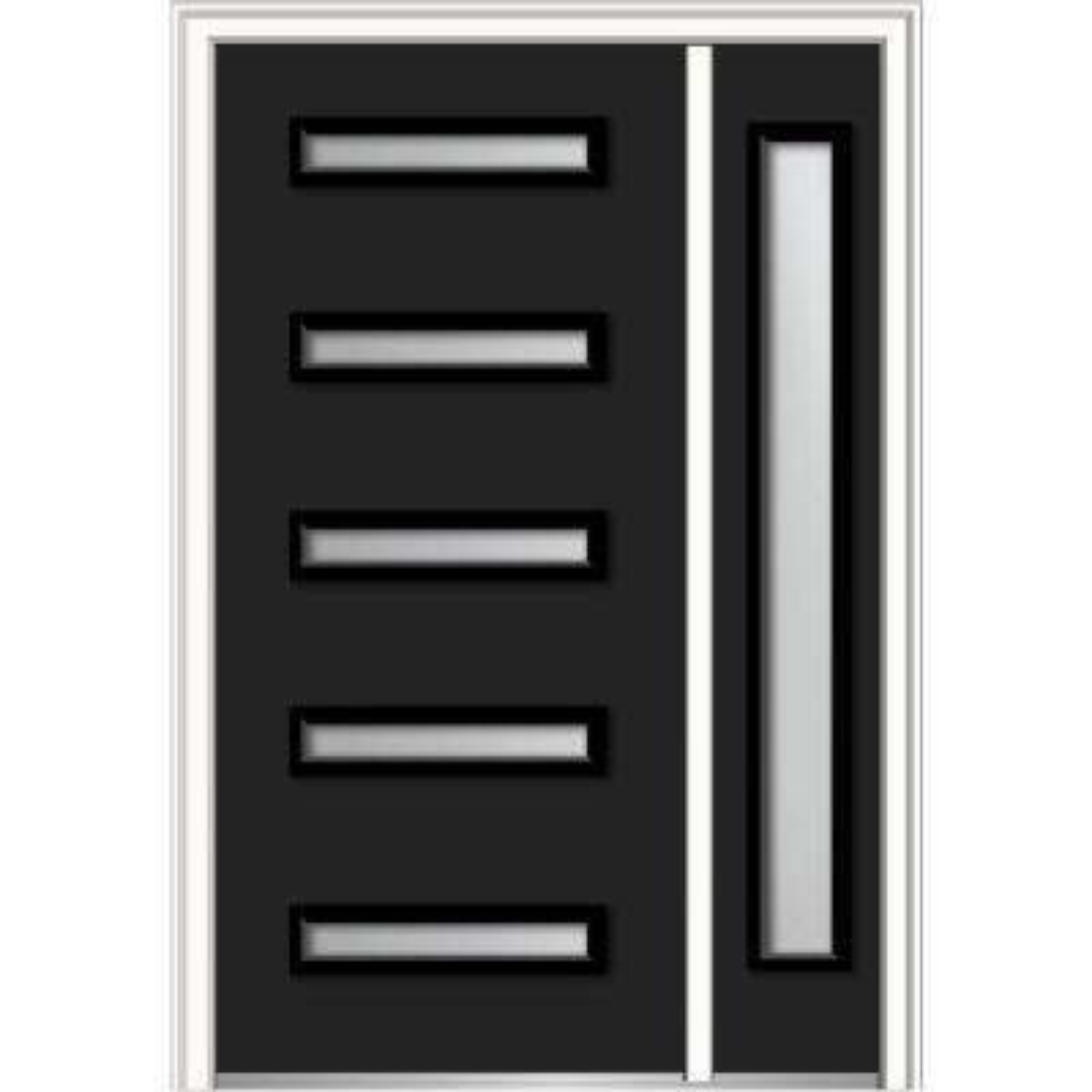 48 Exterior Doors Doors Windows The Home Depot