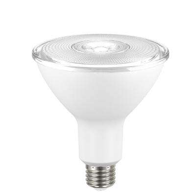 90-Watt Equivalent Non-Dimmable LED Flood Light Bulb, Bright White (4-Pack)