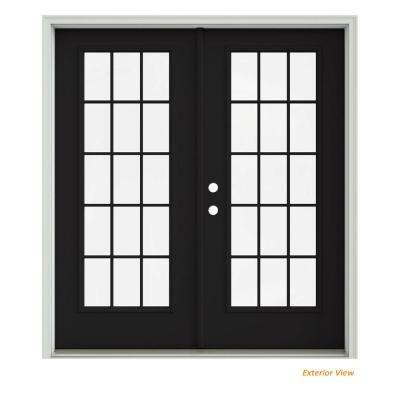 JELD-WEN - Exterior Doors - Doors & Windows - The Home Depot