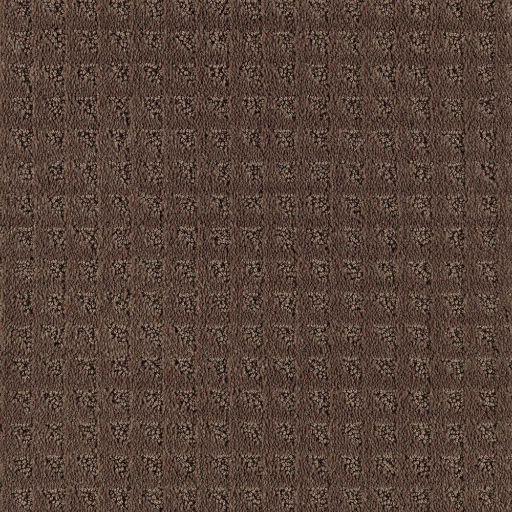 Home Decorators Collection Stonegate - Color Palisade 12 ft. Carpet