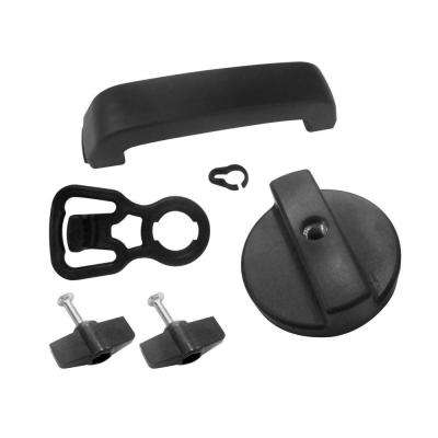 Electric Lawn Mower Hardware Pack for MJ402E