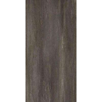 Allure 12 in. x 24 in. Charcoal Beton Luxury Vinyl Tile Flooring (24 sq. ft. / case)