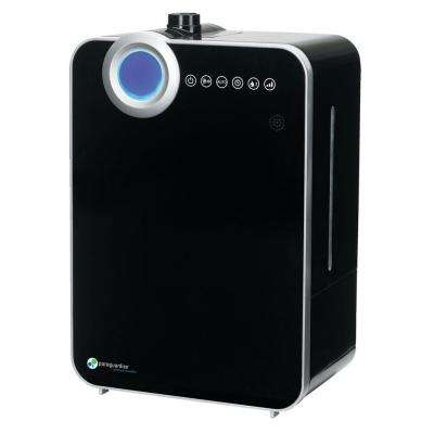 Elite 2 Gal. 120-Hour Ultrasonic Warm Mist Humidifier