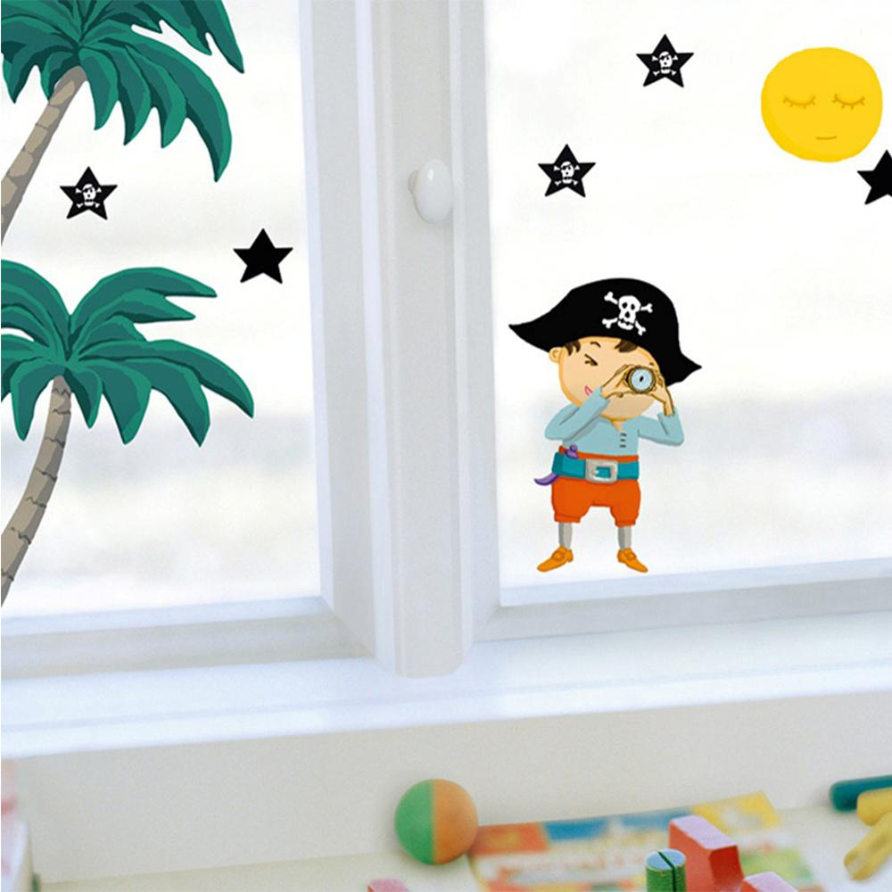 Nouvelles images multi color stars and pirate wall decals howi nouvelles images multi color stars and pirate wall decals amipublicfo Gallery