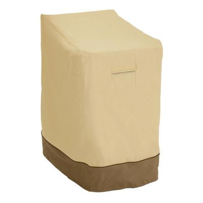 Veranda Stackable Patio Chair Cover