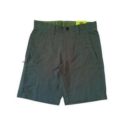 Surfer Men's 34 in. Green Shorts