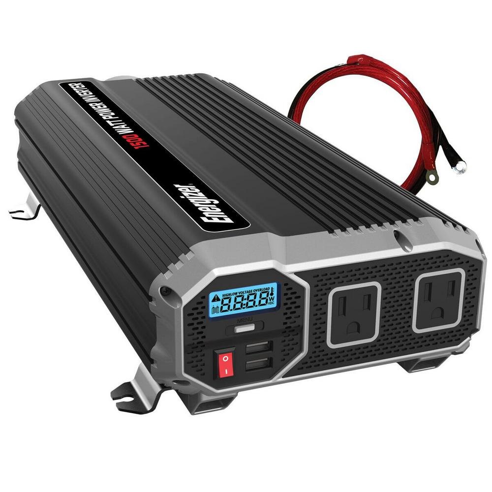 120 Watt Cup Size Power Inverter By AIMS Power